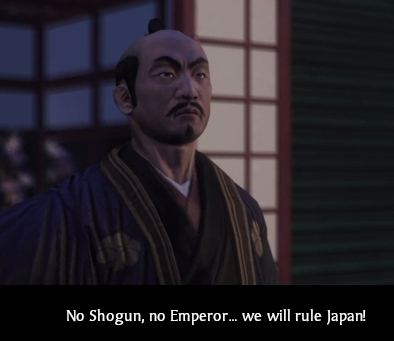 Shogun 2: The Rise And Fall Of Reginald Samurai, Part 4