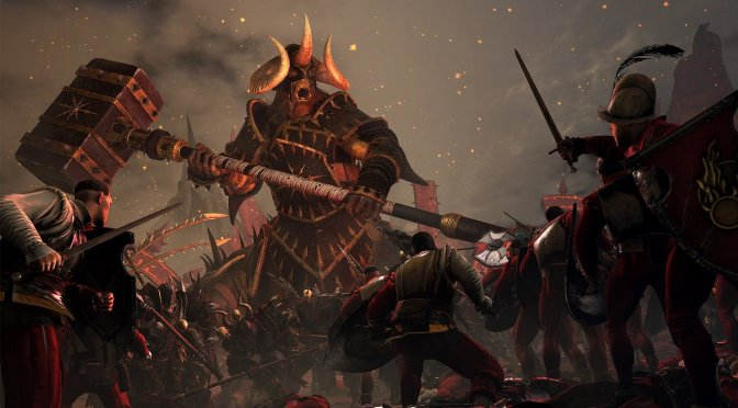 Total War: Warhammer review – an intimidating blend of empire-building, strategy and high fantasy | Technology | The Guardian