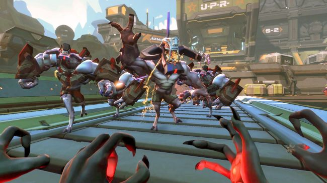 Battleborn Review | Techradar